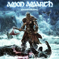 Amon Amarth : Jomsviking CD (2016) ***NEW*** Incredible Value and Free Shipping!