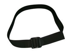 "Tie Down strap With Heavy Duty 2"" Ladderlock Buckle,,Box strap Made in U.S.A."