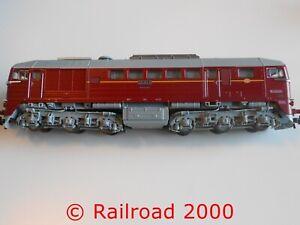 Roco aus 51331 Diesellokomotive BR 120 der DR, Digitaldecoder, NEU