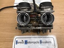 SUZUKI GS500 2002 CARBURETTORS (15)