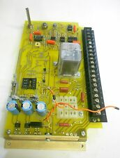 Sci Tronics Circuit Board For Parts