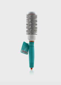 Moroccanoil Hair Brush Ceramic Thermal Brush 25MM ROUND BRUSH
