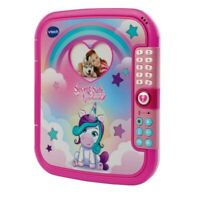 VTech Girls Diary Secrets Safe NoteBook Interactive Fun Learning Activity Toy