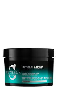 TIGI Bed Head Oatmeal Honey Mask 200g