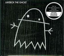 "JUKEBOX THE GHOST  "" same ""  CD"