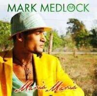 """MARK MEDLOCK """"MARIA MARIA"""" CD 2 TRACK SINGLE NEU"""