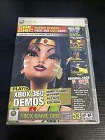 Official Xbox Magazine Demo Disc 53 (Microsoft Xbox, 2006)