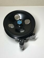 Hyundai Santa Fe Kia Sorento Power Steering Pump 57100-2P010, 571002P010, OEM
