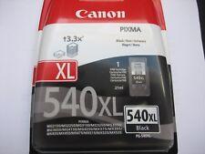 ORIGINAL CANON PG-540XL MG-2150 -2250 -3150 -4150 MX-375 MX-435 MX-515 -525