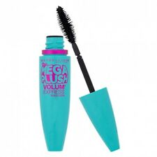 Maybelline Mega Plush Volume Express Very Black Mascara