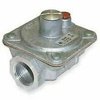 "LB A150C3 3/4"" Gas Pressure regulator"