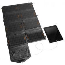 Snooper Ventura spv280 Panel Solar Carga Cargador Portátil Teléfono Cámara Energía Solar