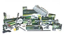 BGA Crankshaft Pulley Set TVD Torsion Vibration Damper DP0543K - 5 YEAR WARRANTY