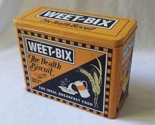 Sanitarium Collectable Advertising Tins