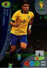 ADRENALYN WORLD CUP 2014 Brasil THIAGO SILVA DEFENSIVE ROCK