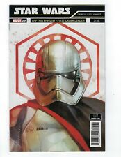 Star Wars # 44 Galactic Icon Variant Cover NM Marvel