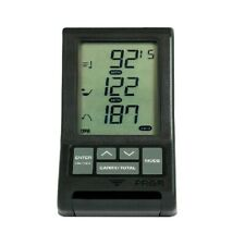 NEW 2020 PRGR Personal Pocket Golf Launch Monitor Doppler Handheld Black