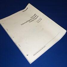 HONEYWELL UDC2500 UNIVERSAL DIGITAL CONTROLLER PRODUCT MANUAL 51-52-25-127