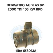 Debimetro misuratore massa aria Audi A3 8P 2000 TDI BKD