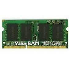 Kingston ValueRAM 4GB (1 x 4GB) PC3-12800 (DDR3-1600) Memory (KVR16LS114)