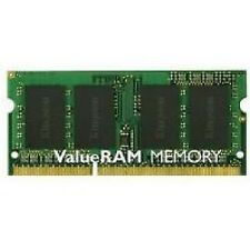 Kingston 4gb 4 GB Ddr3 1600 MHz 1.35v SODIMM so DIMM Notebook Laptop RAM