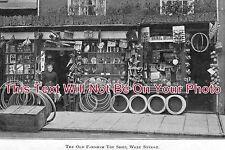 SU 98 - The Old Farnham Toy Shop, West Street, Farnham, Surrey - 6x4 Photo