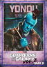 Poster A3 Guardianes De La Galaxia / Guardians Of The Galaxy Yondu Cartel Decor