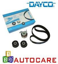 Dayco Timing Belt Kit For Vauxhall/opel Astra Zafira 2.0 16V Turbo
