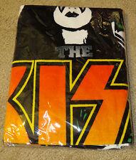 KISS KRUISE II 2012 BEACH TOWEL SEALED