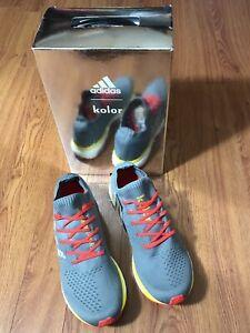 adidas Unisex Adizero Prime Boost KOLOR Athletic Sneakers DB2545 Size 8.5, 11.5