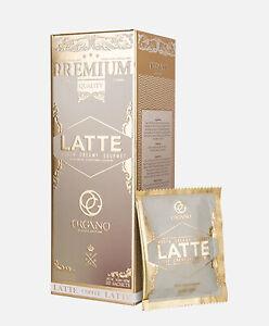 Organo Gold Cafe Latte Gourmet Coffee, 20 Sachets