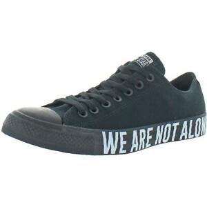 Converse All Star We are Not Ox Canvas Low Top Classic Fashion Sneaker