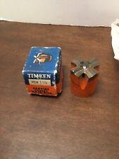 Timken Mcb 1 12 Carbide Insert Rock Bits