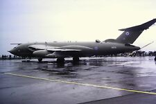 2/243 Handley Page Victor K2 Tanker Royal Air Force Kodachrome SLIDE