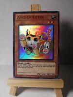 Wind-Up Kitten PHSW-EN026 Ultra Rare 1st NM Yugioh