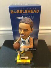 Stephen Curry Golden State Warriors SGA Bobblehead, Steph