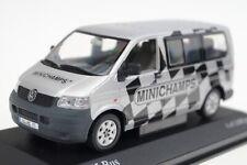1:43 MINICHAMPS 400052202 VW Volkswagen T5 bus 2003