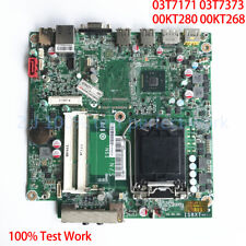 03T7171 03T7373 Mainboard For Lenovo ThinkCentre Tiny M73 M73E M93 M93P IS8XT