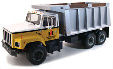 NEW LARGE INTERNATIONAL DUMP TRUCK. BRAND NEW IN BOX 1/25 first gear 40-0190