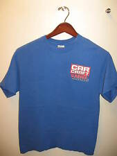 Car Craft CarCraft Summer Nationals 2006 St. Paul Minnesota Distressed T Shirt M
