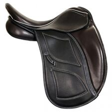 IDEAL Impala Professional Dressage Saddle DESIGNED & FITTED TO ORDER