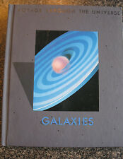 GALAXIES - Voyage Through the Universe Series - Time-Life Books