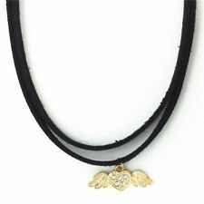 Beauty Velvet Choker Costume Necklaces & Pendants