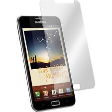1 x Samsung Galaxy Note Film de Protection Verre Trempé clair