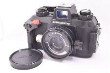 Nikonos IV-A Underwater Film Camera w/35mm F2.5 Lens Nikon #4163469