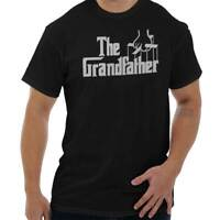 The Grandfather Funny Shirt | Cool Grandpa Birthday Gift T Shirt