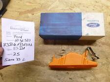 Ford Sierra MK1 Blinkerglas Blinker links turn lamp left 6096587 83BG13369AA NOS