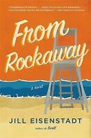 From Rockaway, Eisenstadt, Jill, New condition, Book
