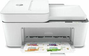 HP DeskJet Plus 4120 Colour Inkjet All-In-One Printer