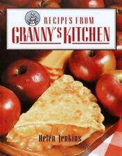 Recipes from Granny's Kitchen Jenkins, Helen Hardcover